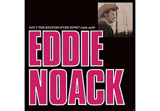 Eddie Noack - Ain't The Reaping Ever Done? - (Vinyl)