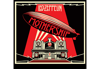 Led Zeppelin - Mothership - (Vinyl)