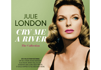 Julie London - Cry Me A River - (CD)