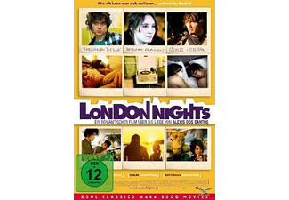 London Nights - (DVD)