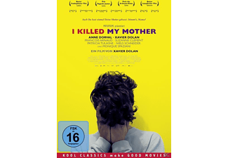 I killed my mother - (DVD)