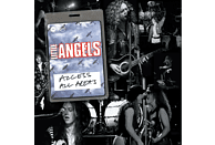 Little Angels - Access All Areas [CD]