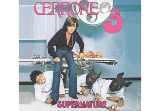 Cerrone - Supernature (Iii) - (CD)
