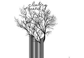 Lonski & Classen - Climbing On Branches - (CD)