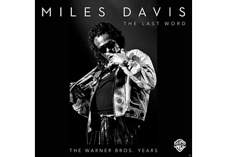 Miles Davis - The Last Word-The Warner Bros.Years - (CD)