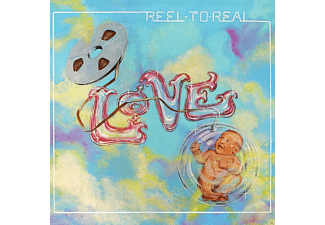 Love - Reel To Real - (CD)