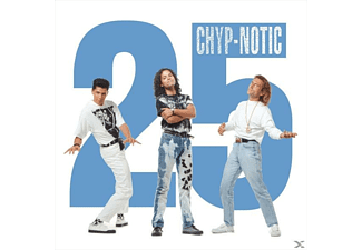Chyp-notic - 25 [CD]