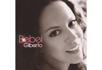 Bebel Gilberto - Bebel Gilberto - (CD)