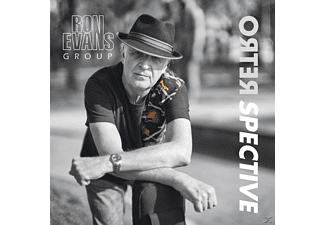 Ron Group Evans - Retrospective - (CD)