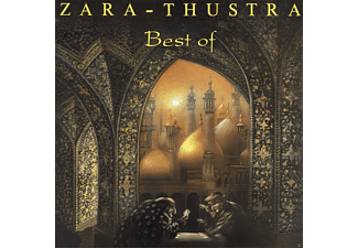 Zara Thustra - Best Of - (CD)