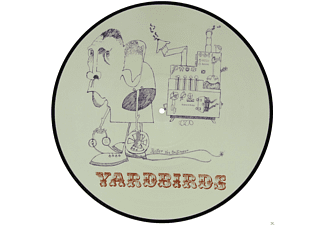The Yardbirds - Roger The Engineer (Limited Edition) - (Vinyl)