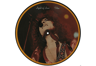 T. Rex - Light Of Love (Rsd 15) - (Vinyl)