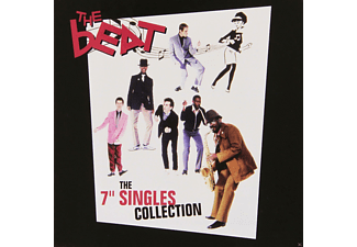"The Beat - The 7"" Singles Collection - (Vinyl)"