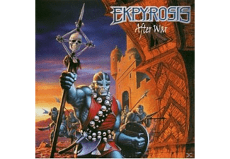Ekpyrosis - After War - (CD)