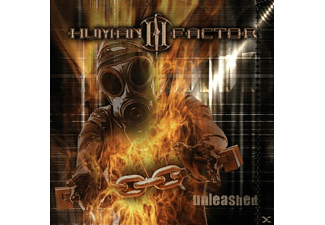 Human Factor - Unleashed - (CD)