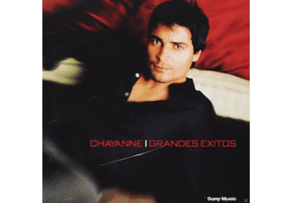 Chayanne - Grandes Exitos [CD]