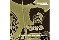 Miles Budyy Express - Expressway To Your Skull [CD]