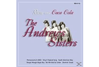The Andrews Sisters - Rum And Coca Cola [CD]