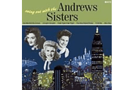 The Andrews Sisters - Swing Out With Me [CD]