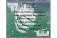 Ray Majors - First Poison [CD]