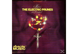 The Electric Prunes - Mass In F Minor [CD]