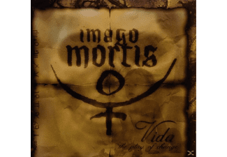 Imago Mortis - Vida,The Play Of Chan - (CD)