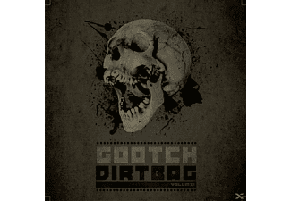 Gootch - Dirtbag - (CD)