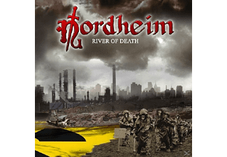 Nordheim - River Of Death - (CD)