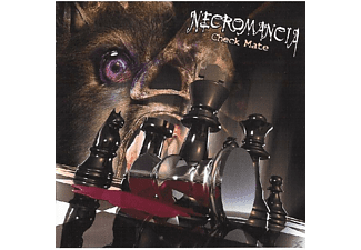 Necromancia - Check Mate - (CD)