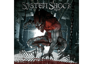 System Shock - Escape - (CD)