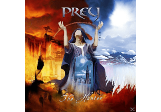Prey - Hunter - (CD)