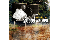 Muddy Waters - They Call Me Muddy Waters [CD]