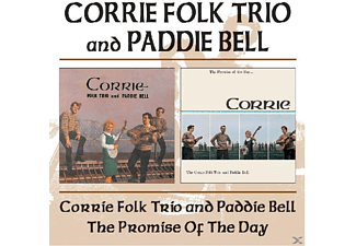 Corries - Folk Trio/Promise Of The Day [CD]