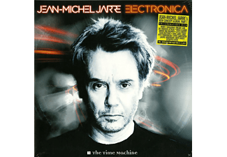 Jean-Michel Jarre - E Project - (LP + Download)