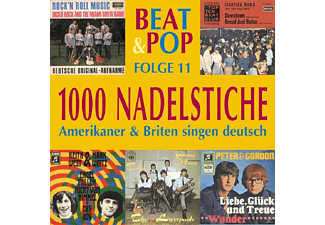 VARIOUS - 1000 Nadelstiche, Vol.11 - (CD)