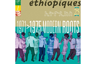 VARIOUS - Ethiopiques Modern Roots Vol.25 [CD]