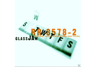 Glassjaw - Everything You Ever Wanted To Know - (Vinyl)