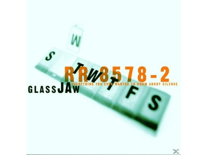 Glassjaw - Everything You Ever Wanted To Know [Vinyl]