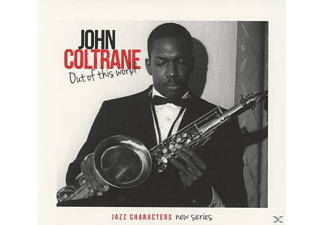 John Coltrane - Out Of This World Vol. 30 - (CD)