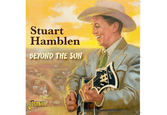 Stuart Hamblen - Beyond The Sun - (CD)