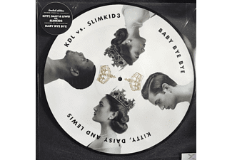 Kitty, Daisy & Lewis - Baby Bye Bye-(12'' Pict.Disc/Ltd.) - (Vinyl)