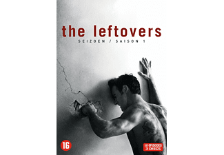 The Leftovers Saison 1 Série TV