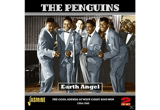 The Penguins - Earth Angel - (CD)