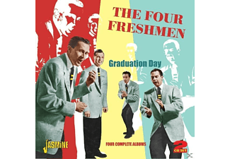 The Four Freshmen - Graduation Day - (CD)