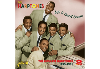 The Harptones - Life Is But A Dream - (CD)