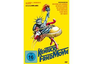 Kentucky Fried Movie - (DVD)