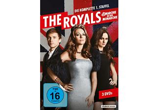 The Royals - Staffel 1 - (DVD)