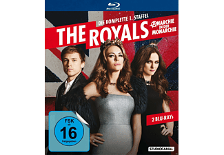 The Royals - Staffel 1 - (Blu-ray)