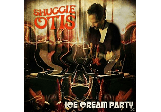 Shuggie Otis - Ice Cream Party - (Vinyl)