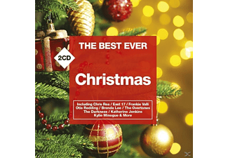 VARIOUS - Best Ever:Christmas [CD]